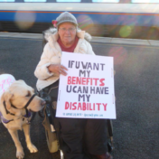About Disabled People Against Cuts