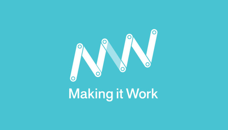 Logo for Making it Work
