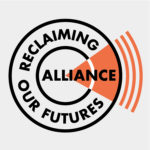 Reclaiming our Futures Alliance Logo