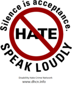 Disability Hate Crime Network