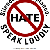 #WeStandTogether – Make Hate Crime Equal in Law