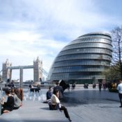 Have your say in the London Elections 2016