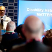 Disability Hate Crime Matters – event report and next steps