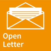Joint open letter to the Department of Health and Social Care