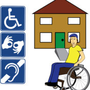 Inquiry into housing for Disabled people by EHRC
