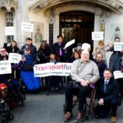 Right to Ride – a victory for Disabled people in the Supreme Court