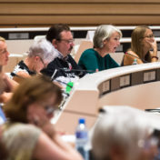 Inclusion London at the UN CRPD examination of the UK Government in Geneva