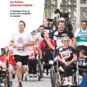 An Active Inclusive Capital – London Sport's Disability Strategy