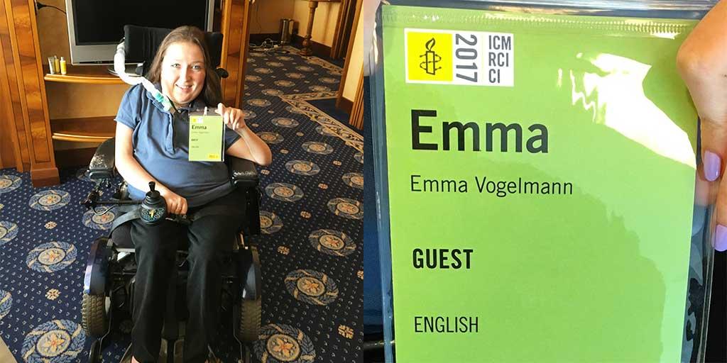Emma Vogelmann