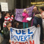 "Fuel Poverty Action letter to Ofgem – Ofgem's ""safeguard"" cap on energy tariffs should do more to keep Disabled adults and children warm"