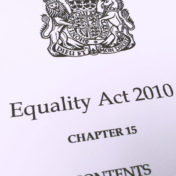 Action on Equality Rights – ask your MP to support the enforcement of section 1 of the Equality Act 2010