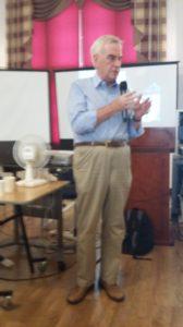 John McDonnell speaking