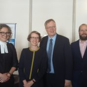 Access to Work cap – judicial review results