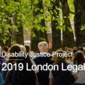 Join us on the London Legal Walk