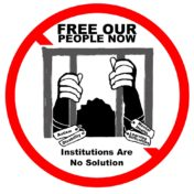 Free Our People Now campaign update