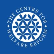 New report published by Centre for Welfare Reform