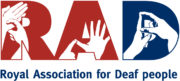 Royal Association for Deaf people